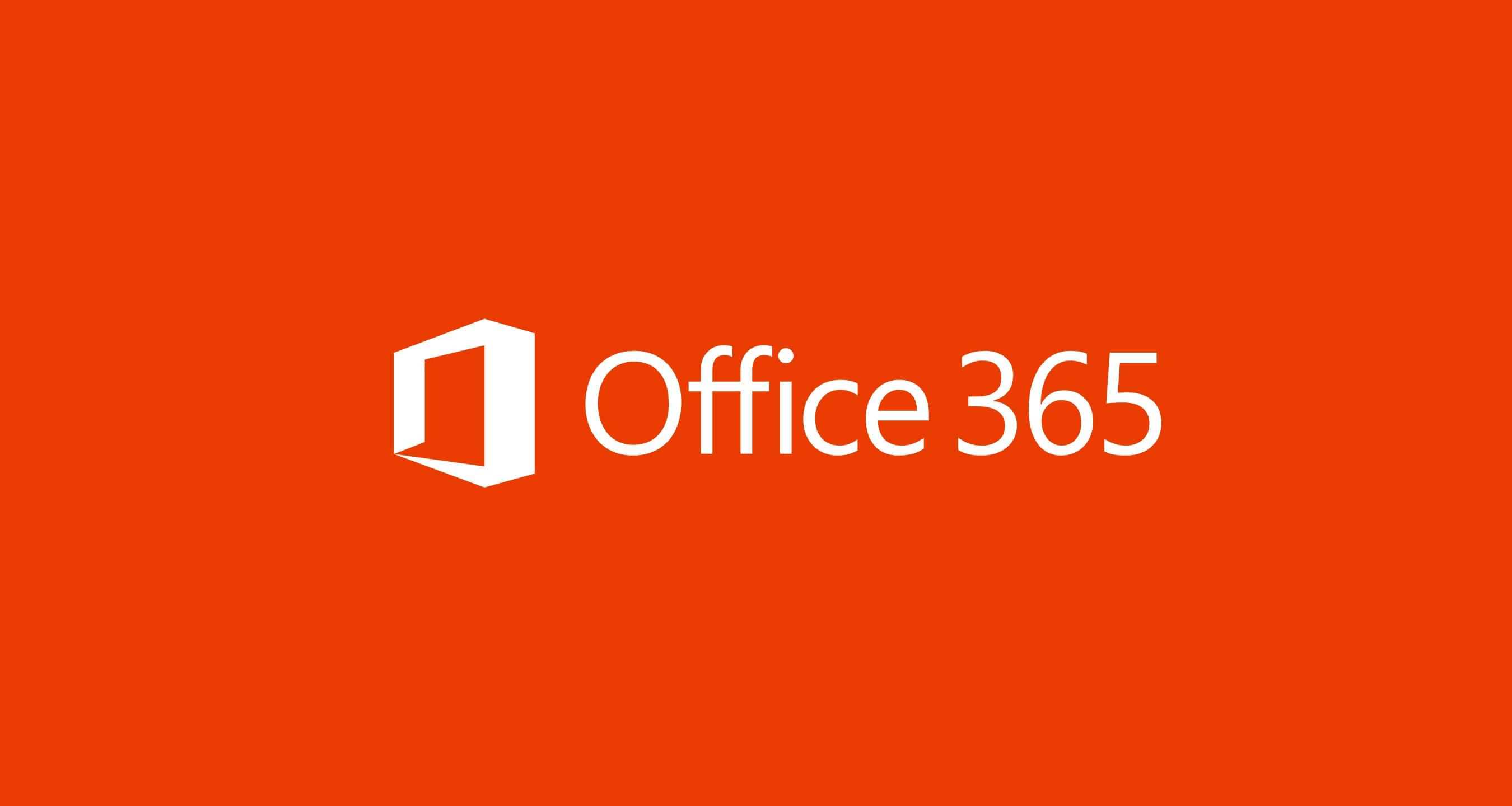 Office 365 for Students, Faculty and Staff