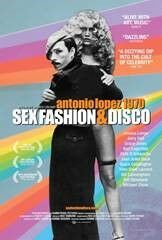 Sex, Fashion, Disco - August 2nd